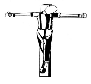 crucifiedskin